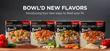 Fit Kitchen Bowls Bowl D Away By Stouffer S New Fit Kitchen Meals Ineed A