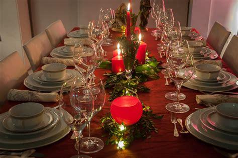 mesa decoracion tres inspiraciones de mesas de navidad cuarto de maravillas