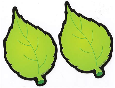 leaf cut outs templates best photos of large leaf cutouts fall leaves template