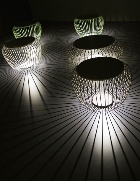 Outdoor Designer Lighting Outdoor Floor Ls To Use In A Deck Or Patio