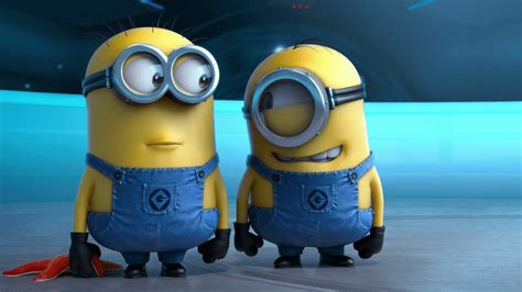 best of the minions despicable me 1 and despicable me 2 best despicable me 2 minions wallpaper collection