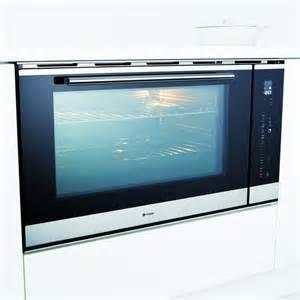 caple c2900 90cm wide multifunction single oven