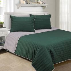 hunter green comforter hunter green bedspreads comforters from sears com