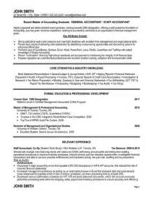 General Resume Sample Templates by General Accountant Resume Template Premium Resume