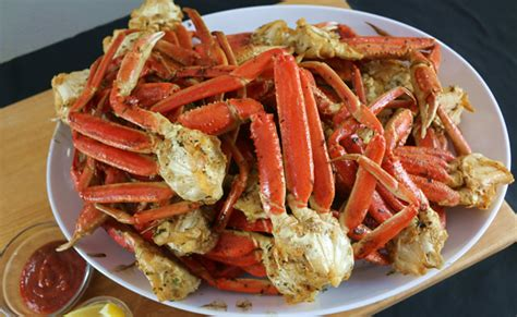 how do you cook dungeness crab legs best image hd