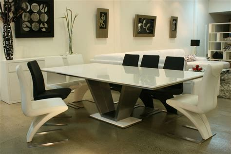 White marble top dining table marble dining table for right occasion