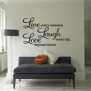 Wall Inspiration Wall Art Inspirational Quotes Quotesgram
