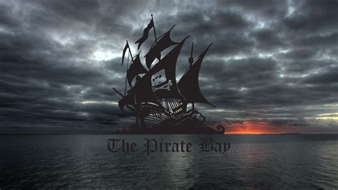 pirate bay the pirate bay