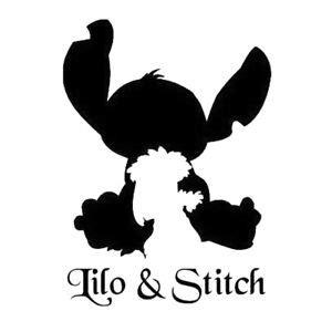 Stiker Lilo And Stitch Sticker Laptop Stiker Cutting vinyl decal truck car sticker laptop disney lilo stitch ebay