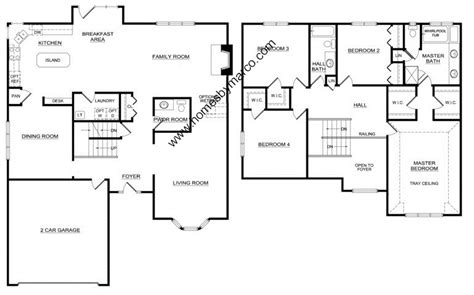 wilshire homes floor plans mibhouse