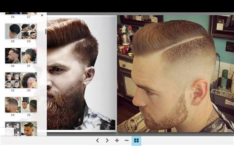 hair do untuk rambut pendek gaya rambut lelaki