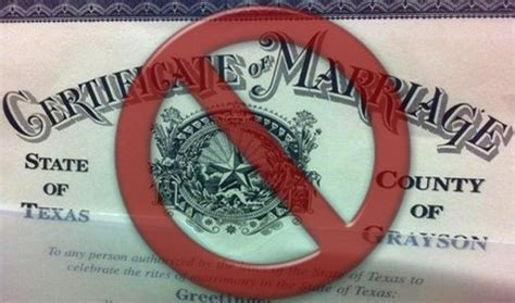 Oklahoma County Marriage License Records Oklahoma Is Trying To Get Rid Of Marriage Licenses County News