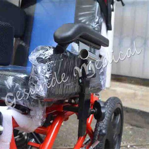 Kursi Roda Di kursi roda cerebral palsy disabilitas kursi roda net