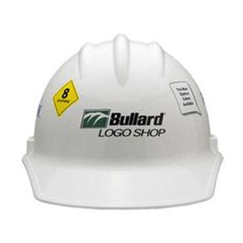 bullard hats bullard logo customized hat vision safety india