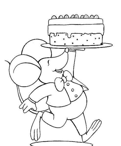 coloring pages kid n fun kids n fun com 23 coloring pages of mice