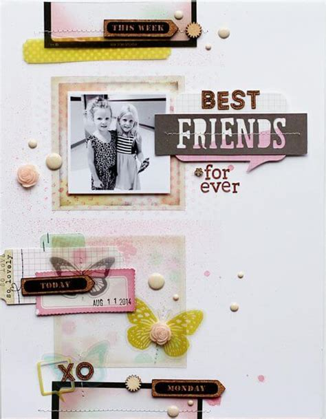 10 Fab Gifts For Your Bff by Top 10 Diy Gifts For Your Bff College Magazine