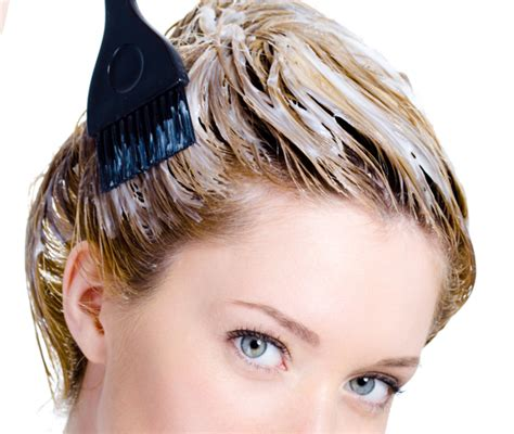 imagenes para pintar el cabello c 243 mo pintar el cabello de colores como pintar com