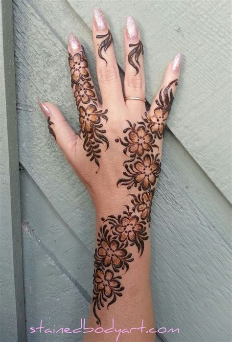 how to use henna tattoo designs 1614 best hina designs images on mehendi
