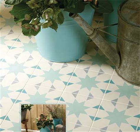 Seville ;Odyssey Tiles OIBA Tile Flooring Original Style