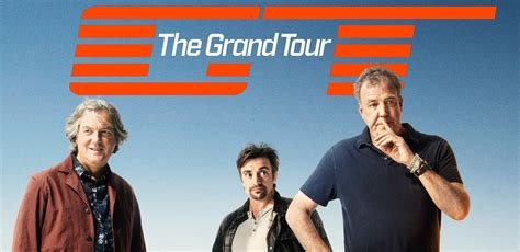 amazon grand tour here s how to watch the grand tour a day early and get a
