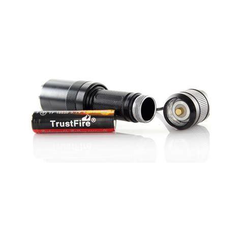 le torche puissante 303 trustfire z6 zoom cree xml t6 1000lm 5 modes