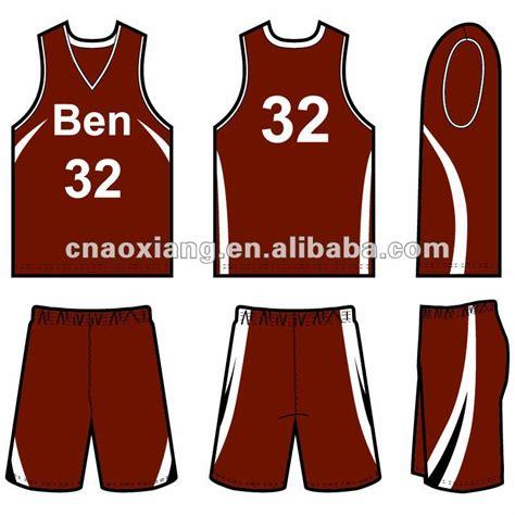 Jersey Point Blank blank personnalis 233 basketball jersey v 234 tements de basket