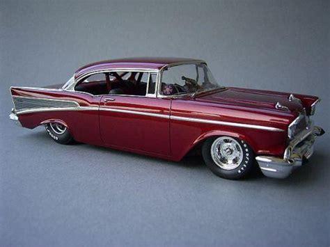Möbel Polieren Tipps by 1957 Chevrolet Streetmashine Amt Ertl 1 25 Uwe
