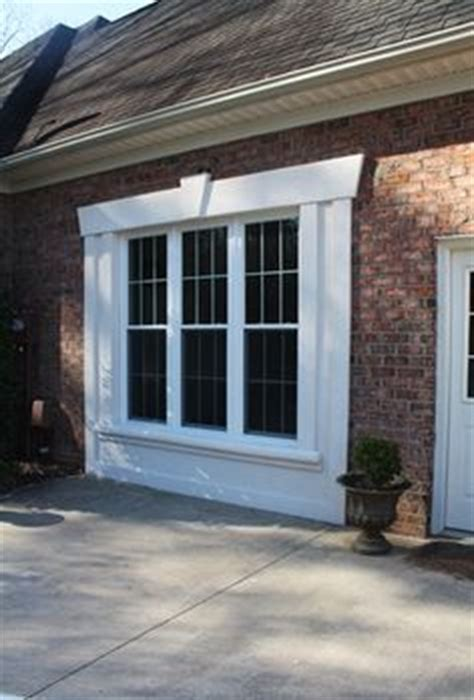 Convert Garage Door To Entry Door by 1000 Images About Garage Conversions On