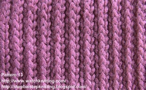 Easy Patterns To Knit 171 Free Patterns