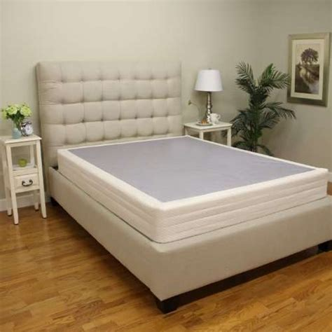 bed frame  box spring reviews buying guide
