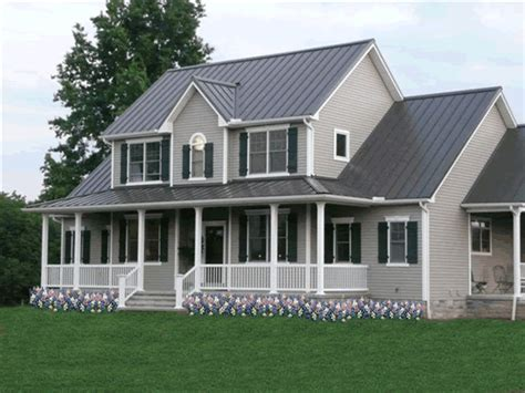 house plans 1 1 2 story houseplans thayer 1 1 2 story farm house house plan