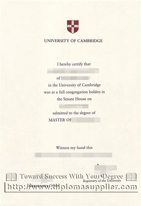 Cambridge Mba Program by Diploma Sle From Of Cambridge