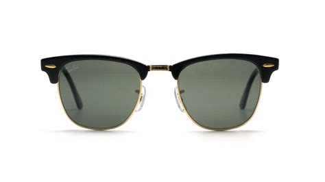 Terlaris Sunglasses Rayban Clubmaster Rb3016 ban clubmaster black rb3016 w0365 51 21 visiofactory