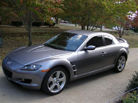 books on how cars work 2005 mazda rx 8 parking system jvanarsdall 2005 mazda rx 8 specs photos modification info at cardomain