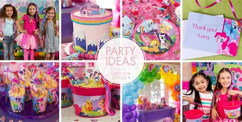 my pony supplies ideas click for