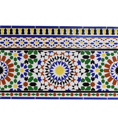 orientalische fliesen orientalische wand fliesen bord 252 re alhamra bei ihrem