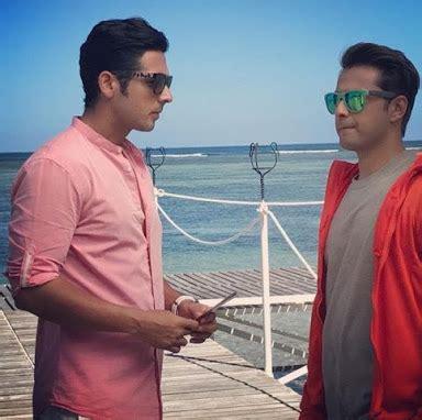 latest gossip haasil haasil aanchal ranvir s bonding of love turns trouble for