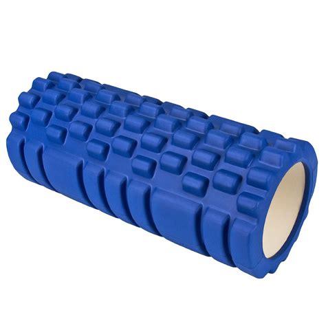 Terlaris Premium Triger Point Foam Roller Pilates The Grid Foam Roller Trigger Point Sports