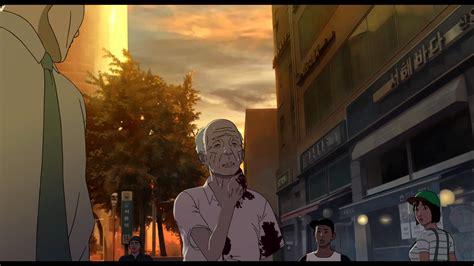 film horor zombie korea south korean animated zombie movie fantasia festival 2016