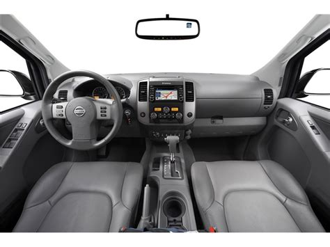 2017 nissan frontier interior nissan frontier prices reviews and pictures u s