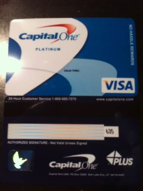 Capital One Credit Card Template Xylibox Visa Mastercard Silver Gold Stickers Sting