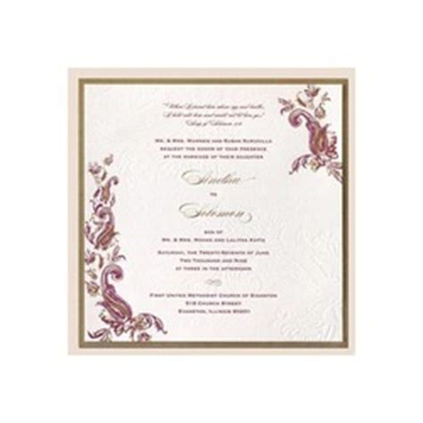 Wedding Invitation Card In Tamil by Marriage Invitation Cards In Tamil Nadu Matik For