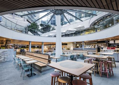 food court design ideas interesting and eclectic food court designs to keep you