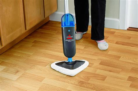 Steam Mop On Wood Floors by Top 10 Best Steam Mop For Hardwood Floors 2016 2017 On