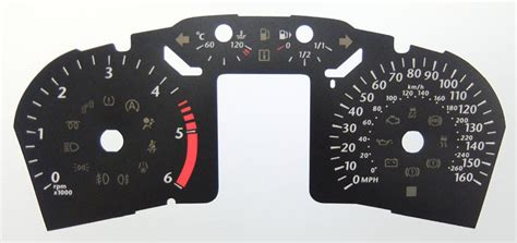 compare ford galaxy and s max ford galaxy mk3 mondeo and s max kmh to mph speedo meter