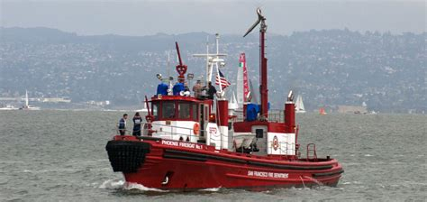 fireboat the book new book focuses on fireboat history new england boating