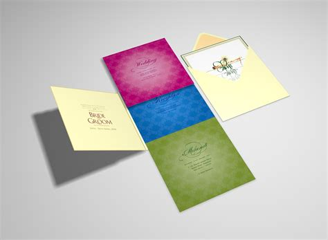 Wedding Card Collection by Wedding Card Collection On Behance