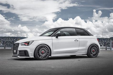 tag for audi a1 quattro tuning abt sportsline tunes the