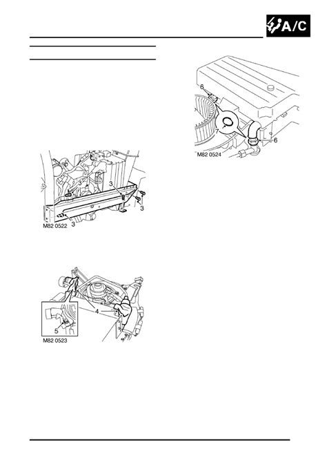Land Rover Discovery 2 Parking Sensors Workshop Manual