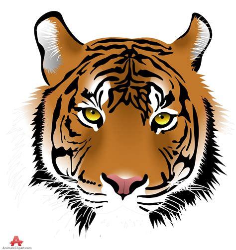 clip tiger clipart tiger 101 clip